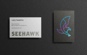 New SeeHawk Brand