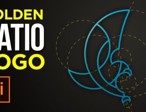 How to Design a Golden Ratio Logo